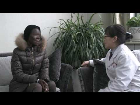 Observations de journal du patient avec le tableau de lhypertension
