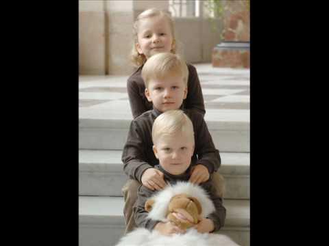 Royal Children