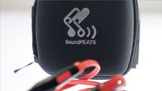 SoundPeats QY7 Best Budget Wireless Bluetooth Earphones?