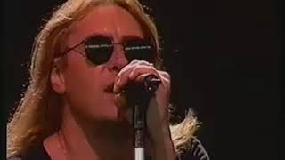 def leppard - work It out - ToTP 1996
