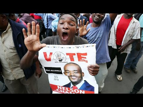 Ζιμπάμπουε: Η αντιπολίτευση υποστηρίζει πως ο Τσαμίσα είναι νικητής…