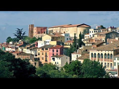 Turismo Tarragona, visitar FALSET capital del Priorat - Cellar wine tour / bodegas vinos ruta