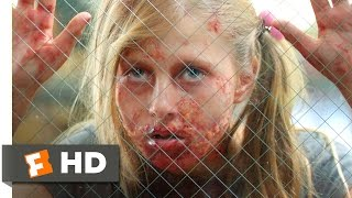 Cooties (3/10) Movie CLIP - They