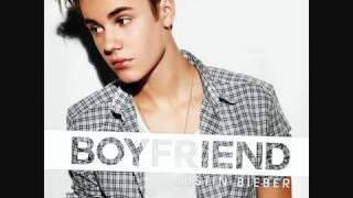 Justin Bieber - Boyfriend [Download link]