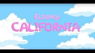 Eldzhey  California Po Polsku(Polskie Napisy).Alji  Сalifornia Po Polsku