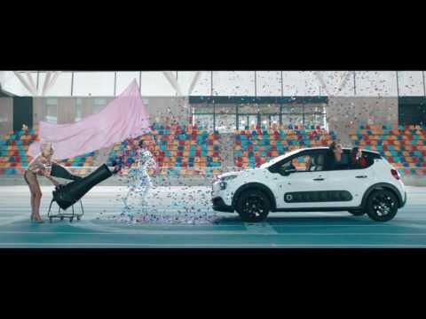 Citroen  C3 Хетчбек класса B - рекламное видео 1