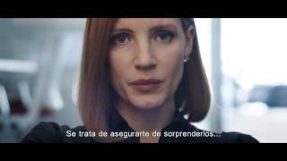 Sola Contra El Poder  Trailer Subtitulado