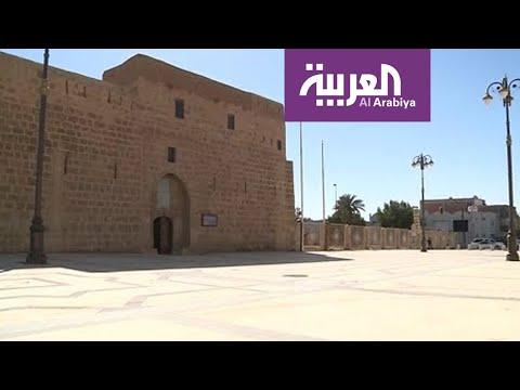 العرب اليوم - شاهد: قلعة تبوك التاريخية الشاهد الأخير لطريق الحج القديم