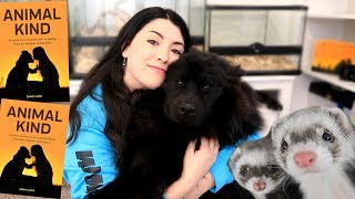 Where Are All My Pets!? Where I've Been + HUGE ANNOUNCEMENT!