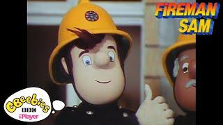 Fireman Sam   Theme Tune   CBeebies
