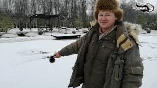 Рыбалка в никитском московской области