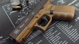 Glock 19 Gen 4   My Favorite Handgun!