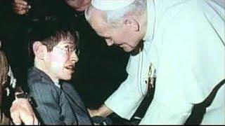 La vida secreta de Stephen Hawking
