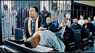 أغرب محامي ممكن تشوفوا في حياتك ...هتموت من الضحك😂😂 #ربع_رومي