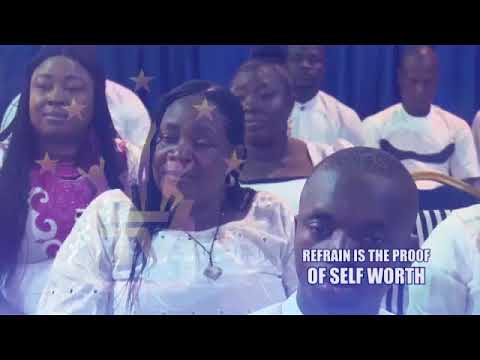 """""""REFRAIN IS THE PROOF OF SELF WORTH"""" - APOSTLE JOHNSON SULEMAN"""