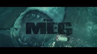 The Meg 2018! movie whatsapp status