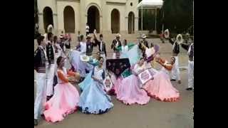preview picture of video 'Festejos por el día mundial del corazón'