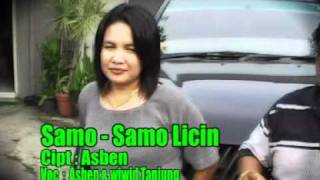 Download lagu Asben Samo Samp Licin Mp3