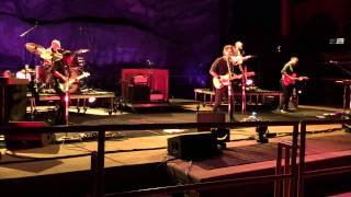 Death Cab For Cutie NEW live - Little Wanderer - Red Rocks