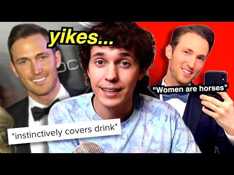 Me too männer flirten