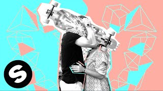 Deepend x Joe Stone x BAZZFLOW - If You Love Me (Joe Stone VIP Mix) [Official Lyric Video]