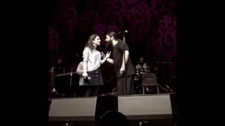 """Kum Gibi"" Koray Avcı ile duet - Utrecht"