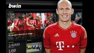 Arjen Robben: FC Bayern Buying Into Guardiola's Football Philosophy
