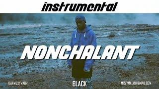 6LACK   Nonchalant (INSTRUMENTAL)