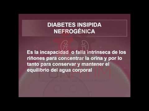 Diabetes Neumyvakin mitos realidad