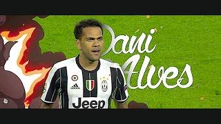 Dani Alves 2016/17 • Goals & Skills