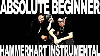 Absolute Beginner - Hammerhart (Instrumental)