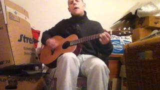 Take me to the River - Acoustic Cover - Al Green