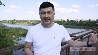 В Николаеве открыт альтернативный маршрут проезда из Соляных в центр и обратно