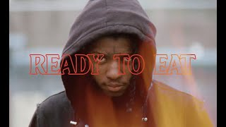SahBabii - Ready To Eat
