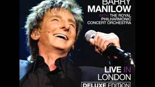 "Barry Manilow: ""Old Friends/Forever And A Day"" Concert Recording, 2011"