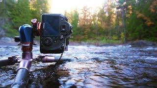 Fall Colour Photography In Muskoka, Canada   Landscape Photography Vlog