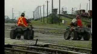 CN Recruitment (6/6) -- Car Mechanic