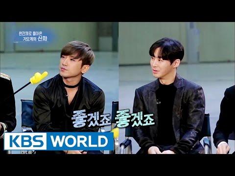 Interview with Korea's longest running Idol
