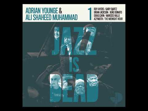 Adrian Younge, Ali Shaheed Muhammad - Conexão feat. João Donato online metal music video by ADRIAN YOUNGE