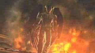 Resound - Dragon Ash [Tekken 5 AMV]