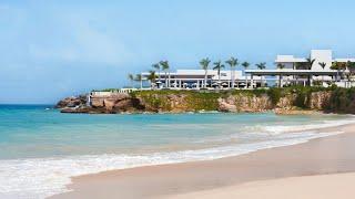 Four Seasons Anguilla (Caribbean): SPECTACULAR Beach Resort
