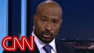 Van Jones: This is heartbreaking   CNN midterm election coverage