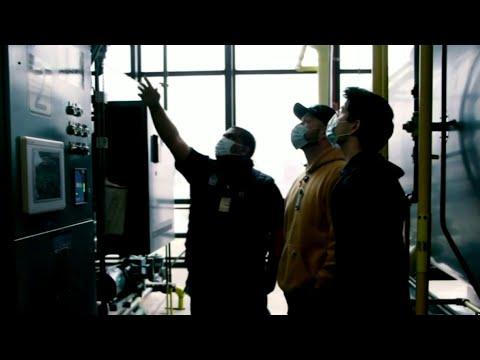 Detroit union offering free apprenticeship program