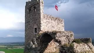 Hemite Kalesi Kısa Tanıtım (Gökçedam köyü)
