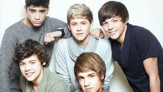 Gambar cover one thing  mp3
