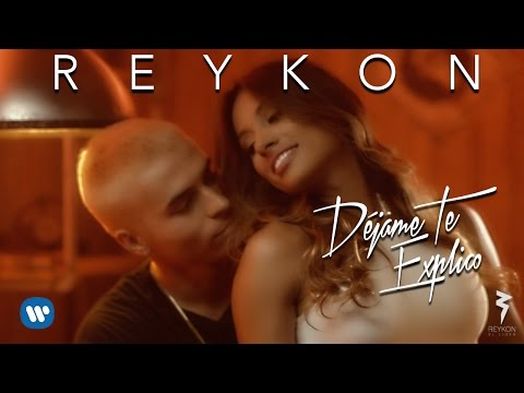 Déjame Te Explico - Reykon (Video)