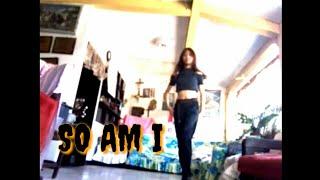 So Am I  Ava Max Dance Cover( Ara Cho Choreography)