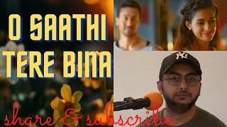 O Saathi  Baaghi 2  Atif Aslam  Tiger Shroff  Disha Patani  Arko  Cover by Syed Tanvir  Music 02
