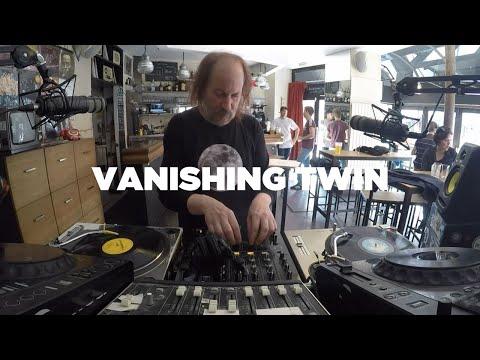 Vanishing Twin (Phil MFU) • Vinyl Set • Le Mellotron