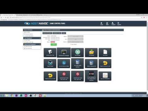 Arma 3 – Setup Dedicated Server (Hosthavoc, Gameservers, Streamline Servers, Vilayer etc.)